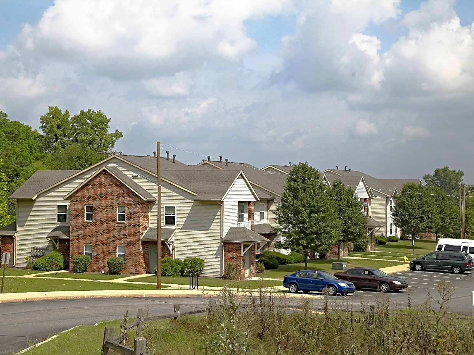 Apartments In Michigan City Indiana