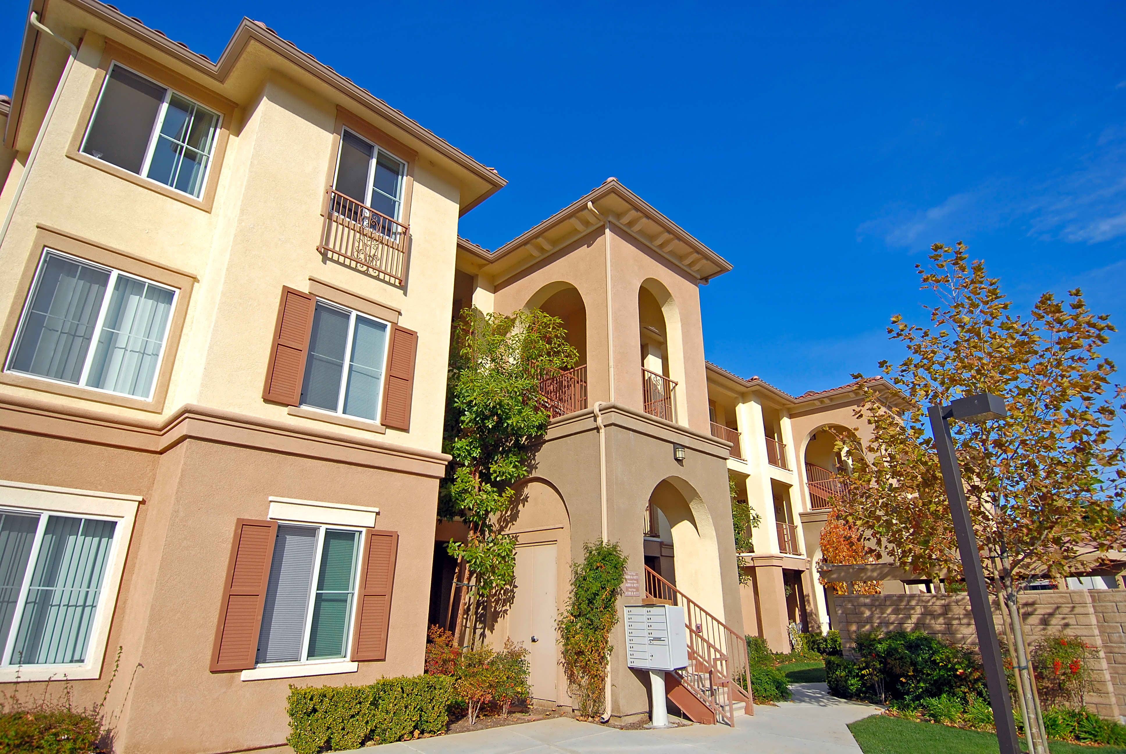 Photo: Simi Valley Apartment for Rent - $1520.00 / month; 1 Bd & 1 Ba