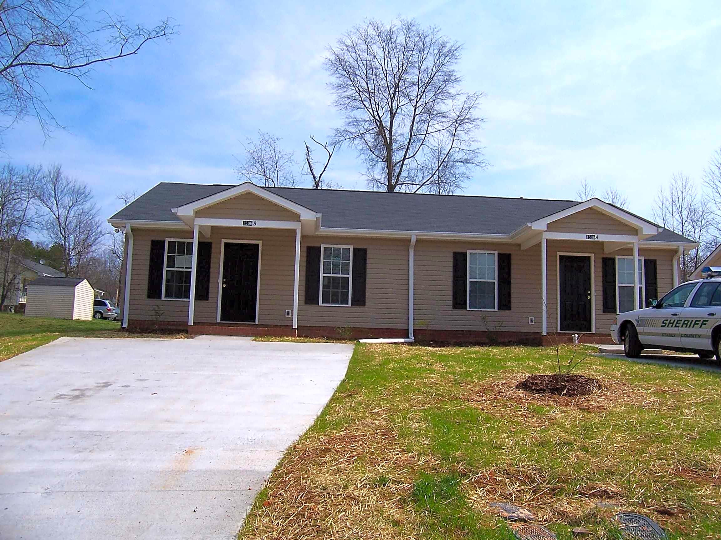 Section 8 Housing In North Carolina Best Places To Live