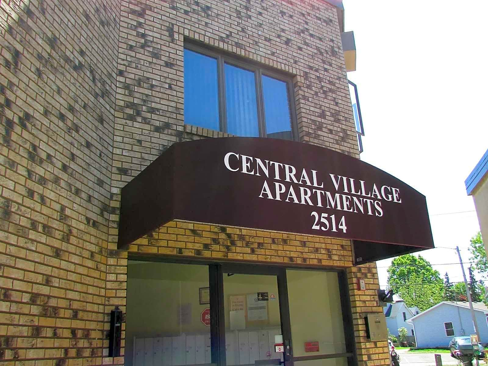 Apartments Near Century Central Village Apartments for Century College Students in  White Bear Lake, MN