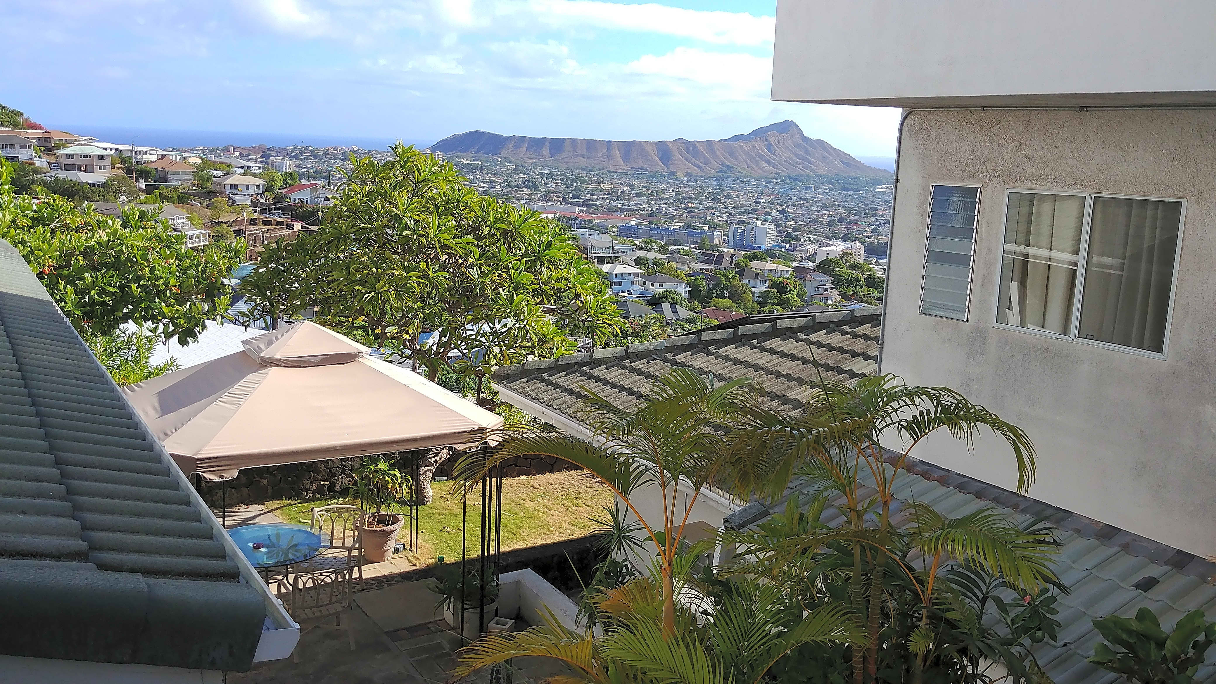 House for Rent in Honolulu