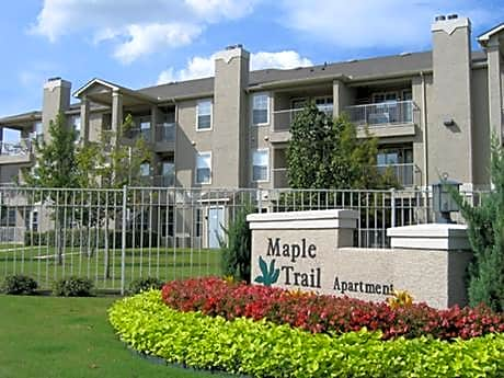 Maple Trail for rent in Allen