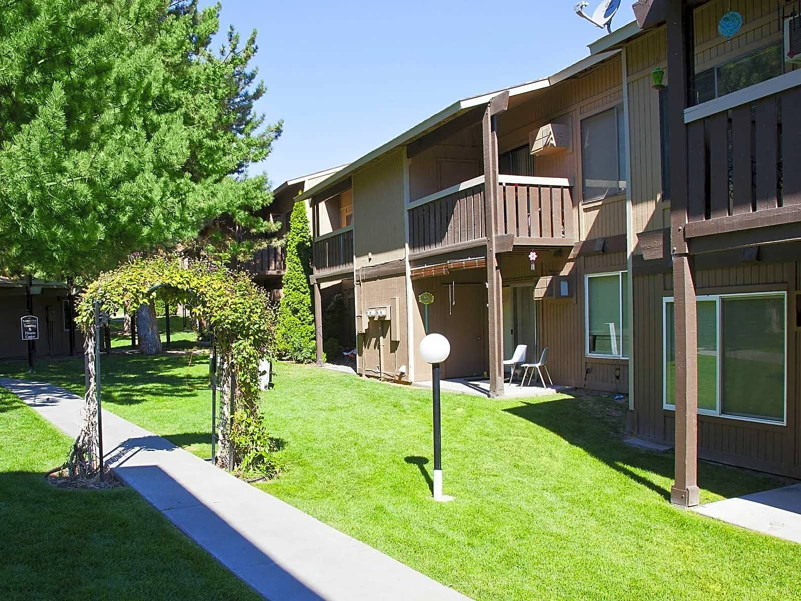 Photo: Kennewick Apartment for Rent - $625.00 / month; 1 Bd & 1 Ba