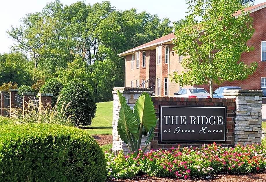 Apartments In Donelson Tn