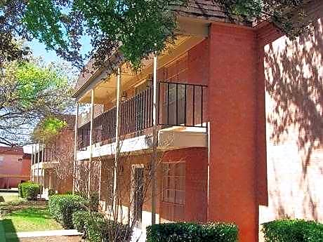 Photo: Abilene Apartment for Rent - $625.00 / month; 1 Bd & 1 Ba