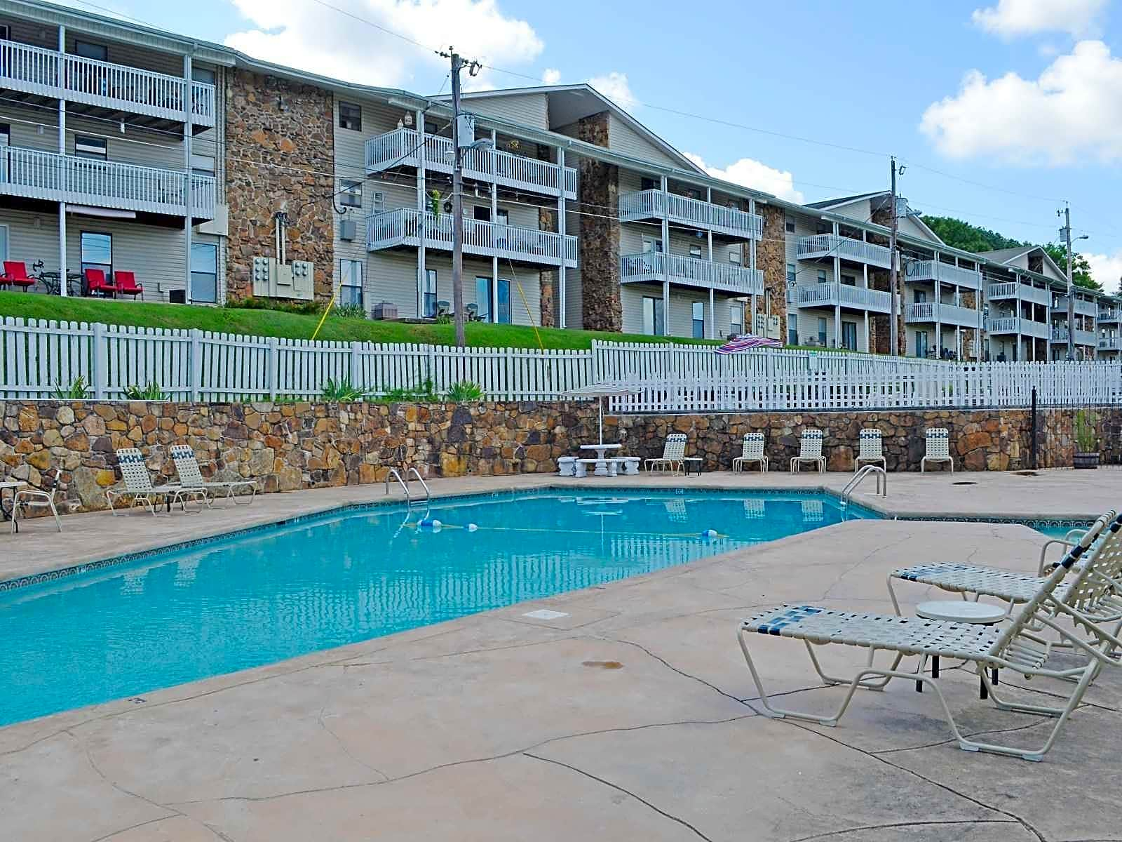 Carriage Hill Apartments Knoxville TN