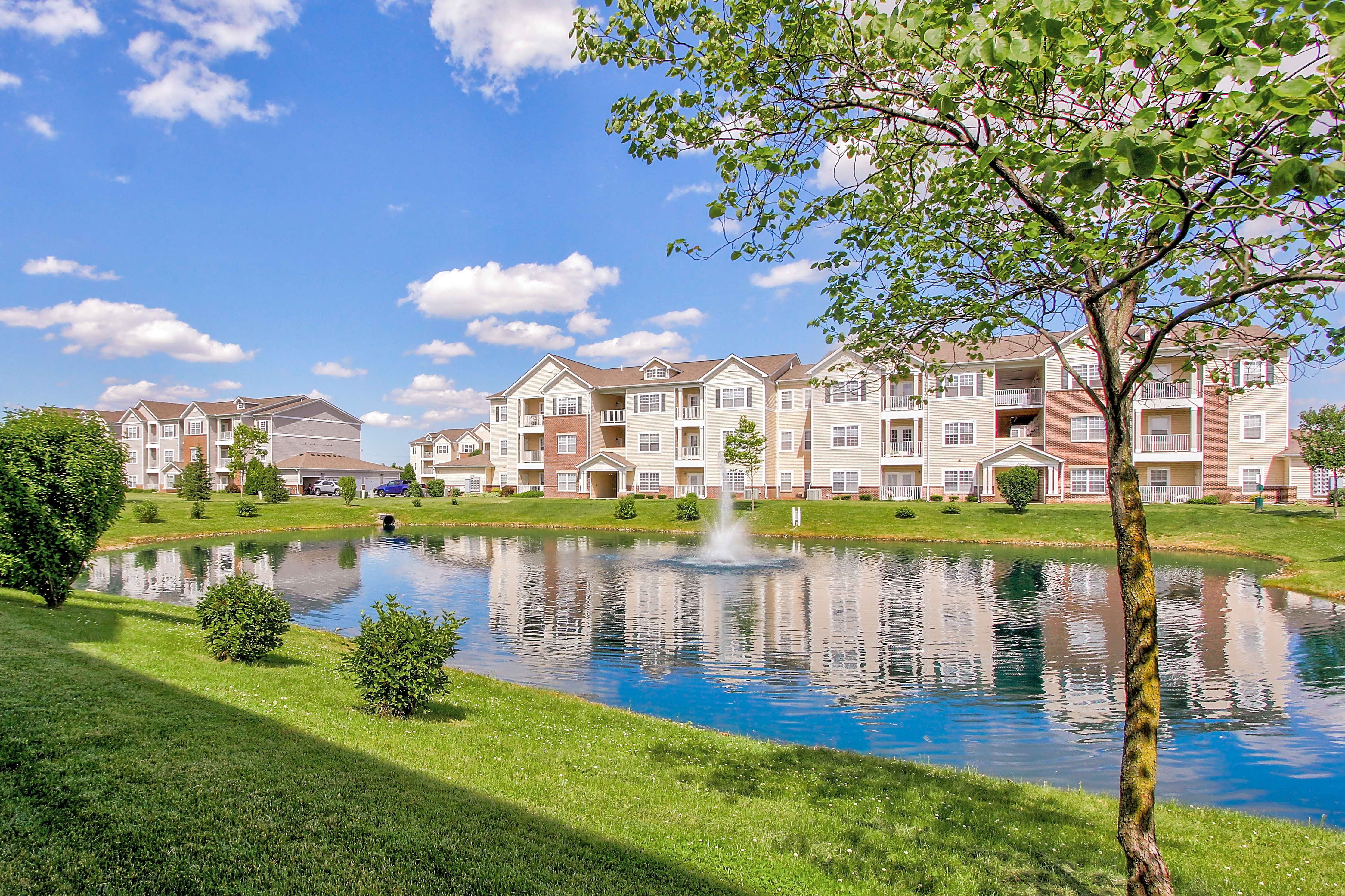 Apartments Near BGSU WaterStone Landing for Bowling Green State University Students in Bowling Green, OH