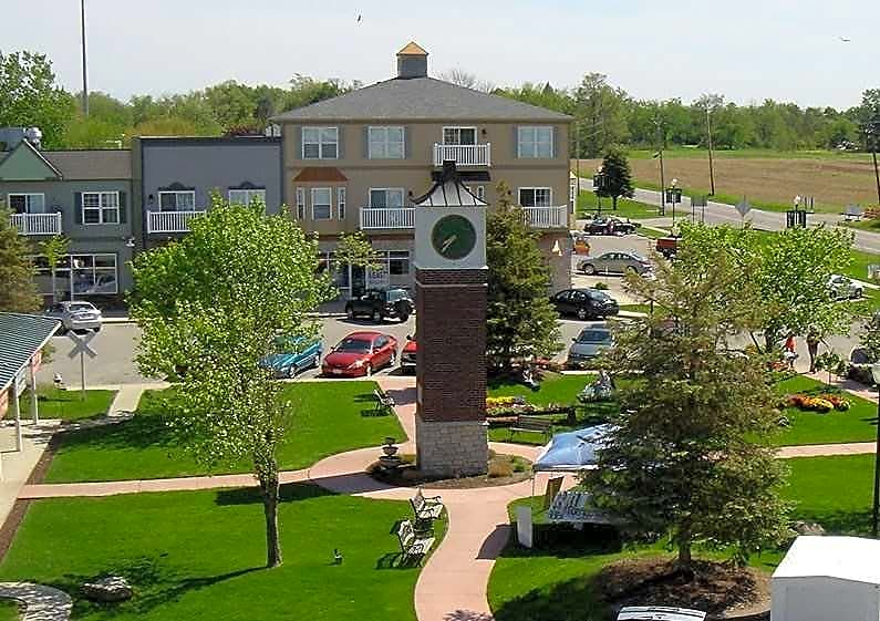 Apartments Near Lourdes Mayberry Loft Apartments for Lourdes College Students in Sylvania, OH