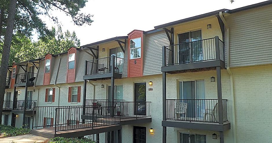 Apartments Near Greenville Technical College
