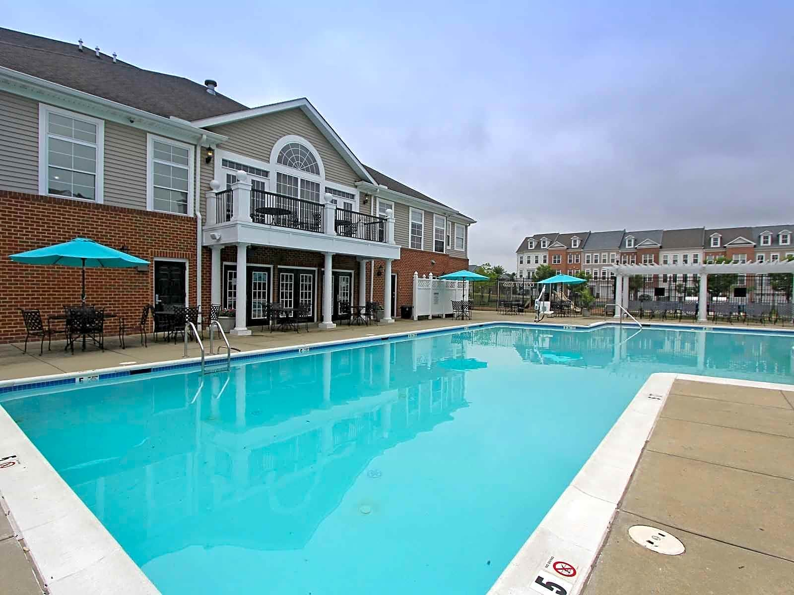 Metroplace At Town Center Apartments Suitland Md 20746