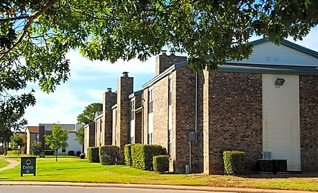 Forest Glen Apartments for rent in Wichita Falls
