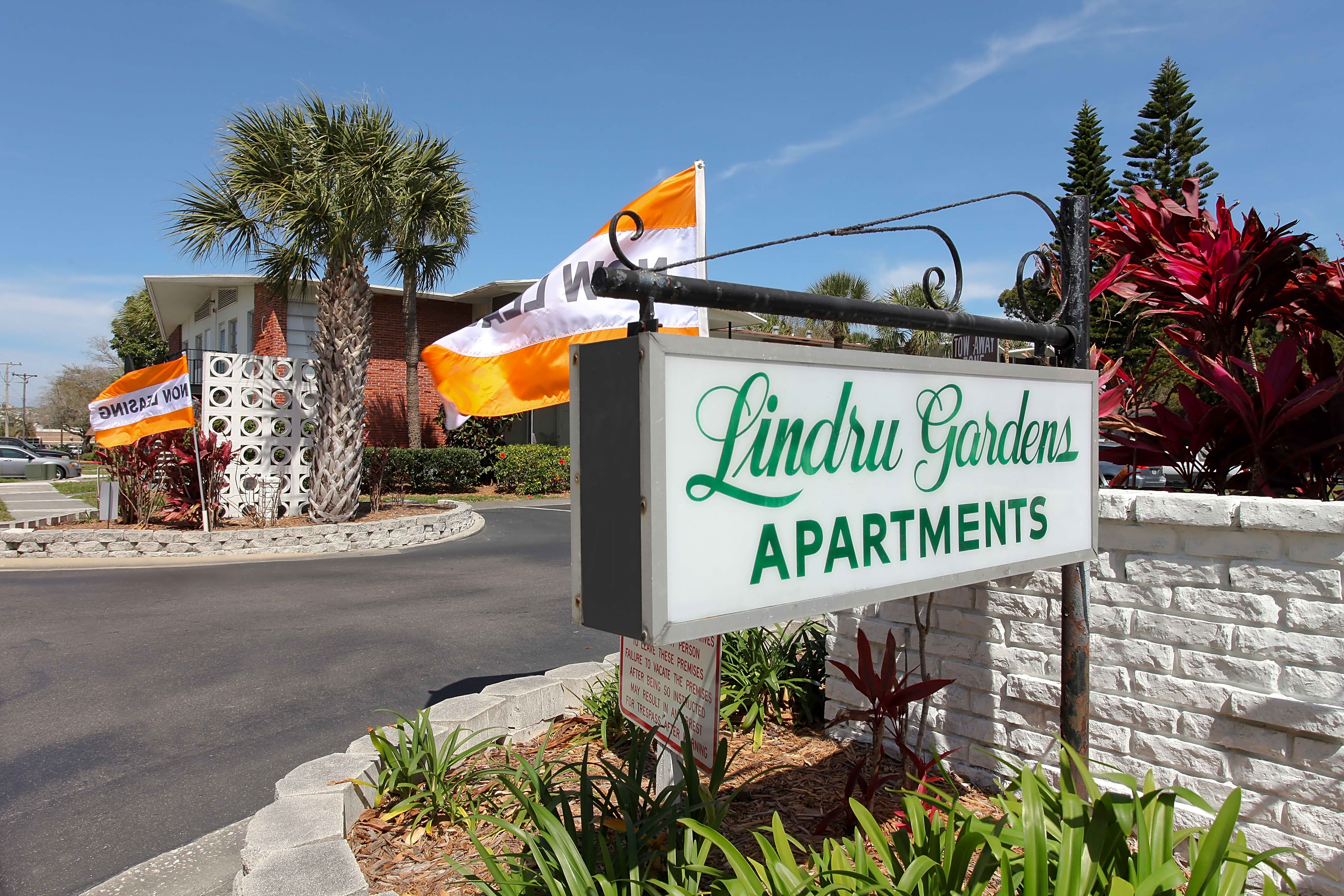 Apartments Near CCC Lindru Gardens for Clearwater Christian College Students in Clearwater, FL