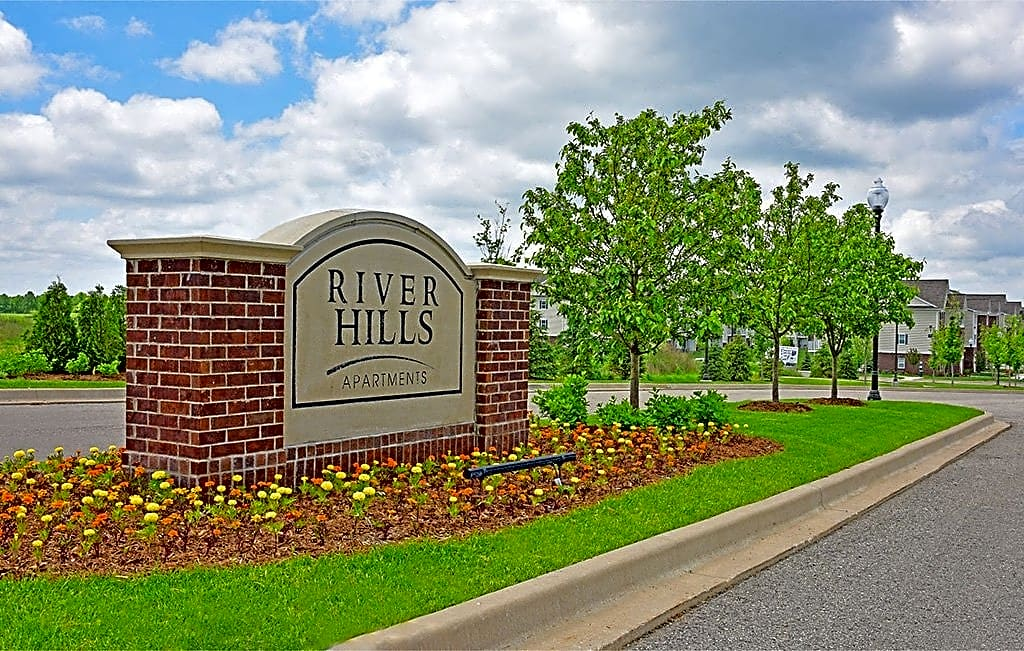 Apartments Near Marian River Hills Apartments for Marian University Students in Fond du Lac, WI