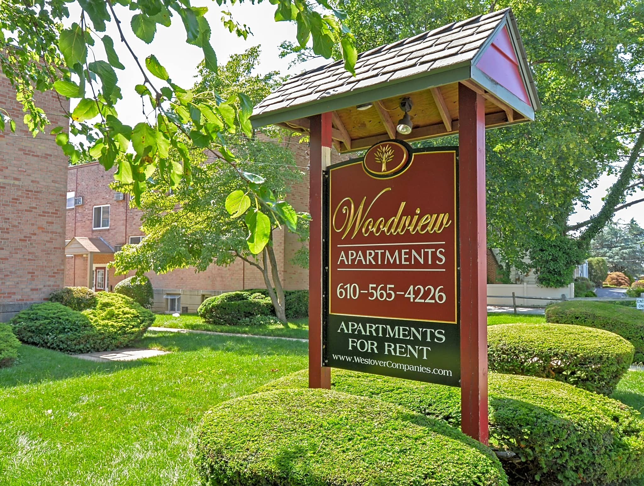 Apartments Near Penn St Brandywine Woodview Apartments for Pennsylvania State University Brandywine Students in Media, PA