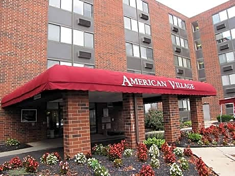 The American Village for rent in Louisville