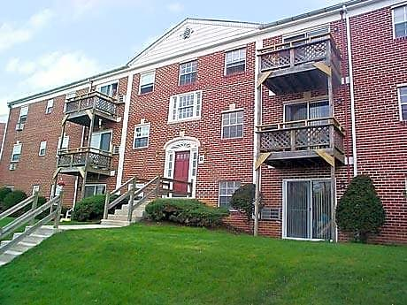 Photo: Reading Apartment for Rent - $755.00 / month; 1 Bd & 1 Ba
