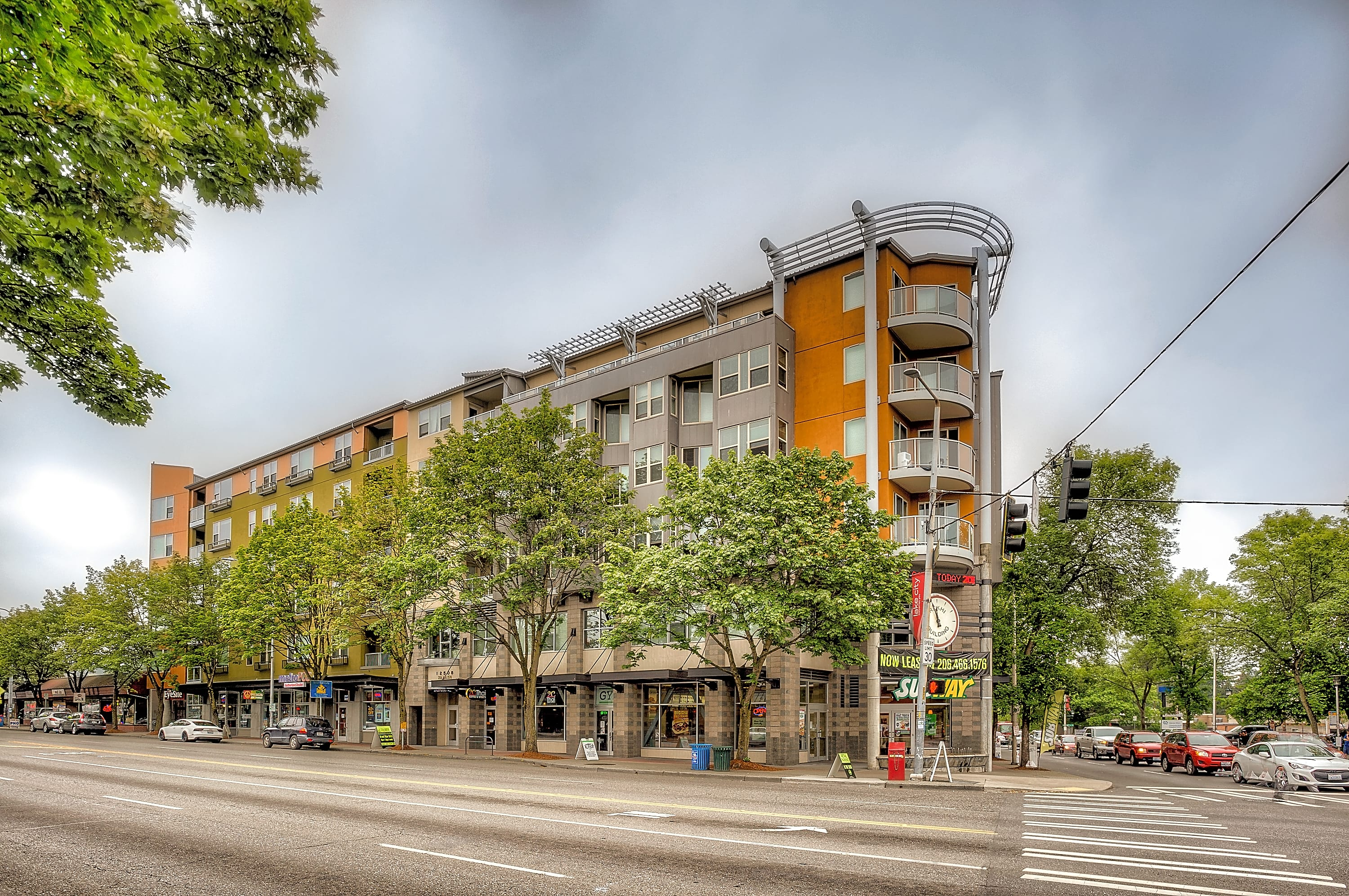 Apartments Near Bastyr City North for Bastyr University Students in Kenmore, WA
