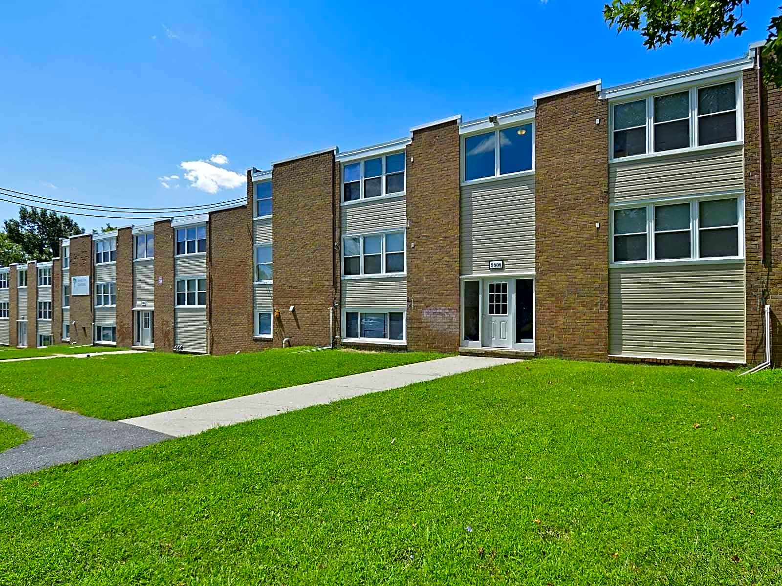 Photo: Baltimore Apartment for Rent - $675.00 / month; 1 Bd & 1 Ba