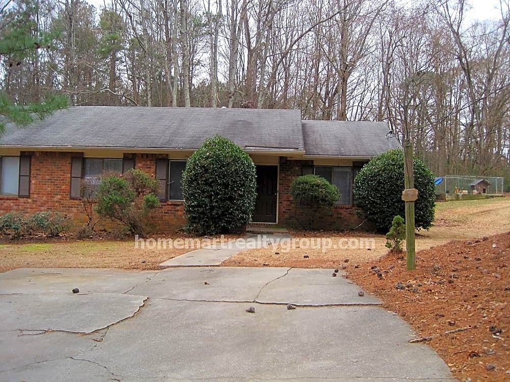 Duplex for Rent in Lilburn