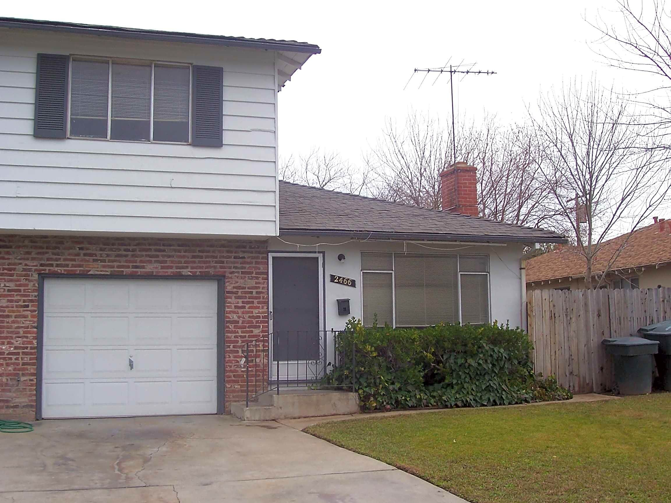 Sacramento Duplexes For Rent In Sacramento California Ca