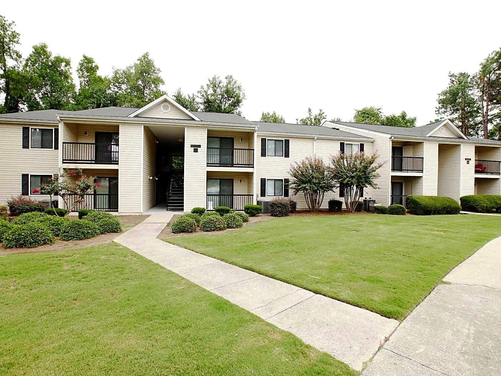 Photo: Augusta Apartment for Rent - $872.00 / month; 3 Bd & 2 Ba
