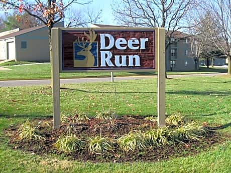 Deer Run Apartments for rent in Harrisonburg