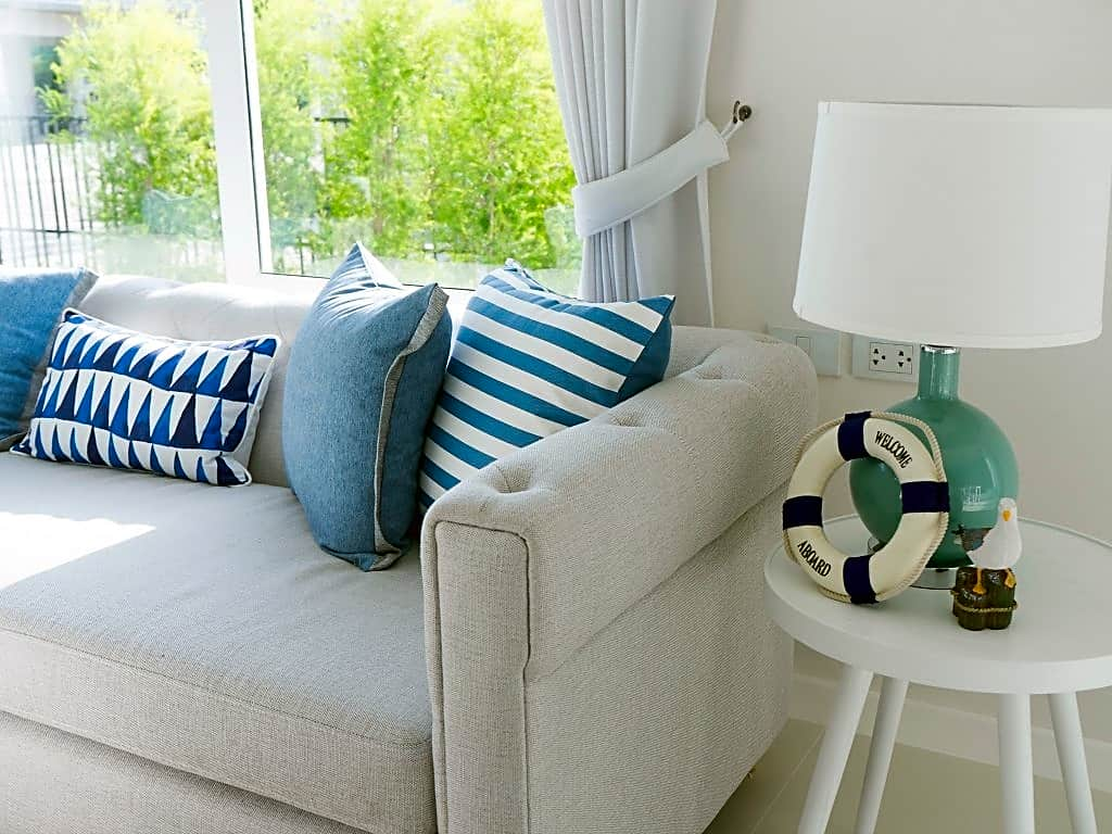 Cottage Style apartments with luxury details