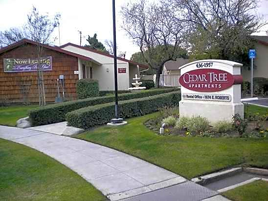 Apartments In Tower District Fresno Ca