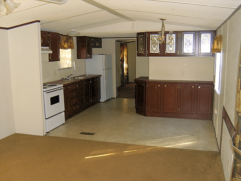 lovely kitchen with plenty of cabinet space
