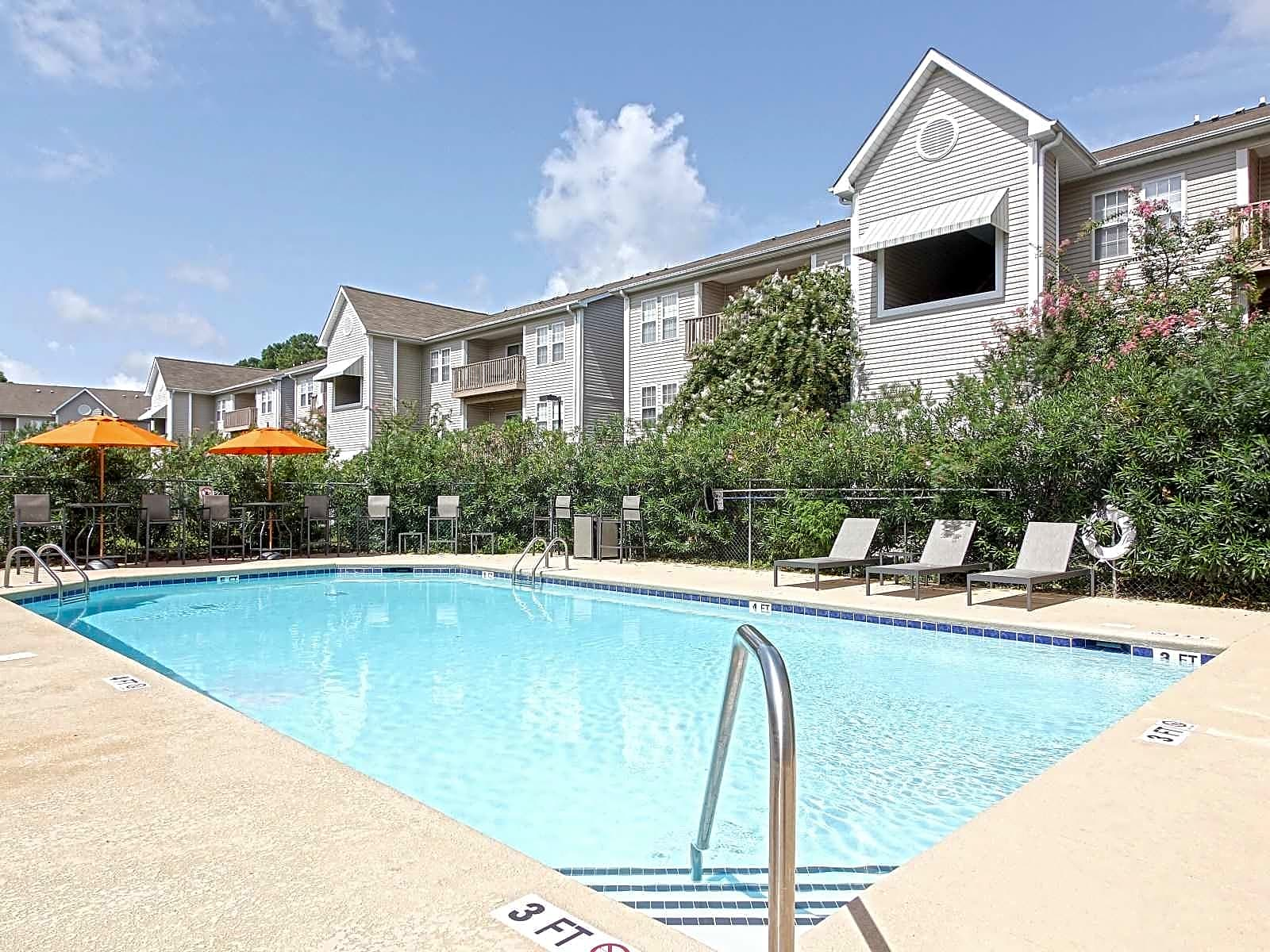 Apartments Near UNCW Quad for University of North Carolina-Wilmington Students in Wilmington, NC