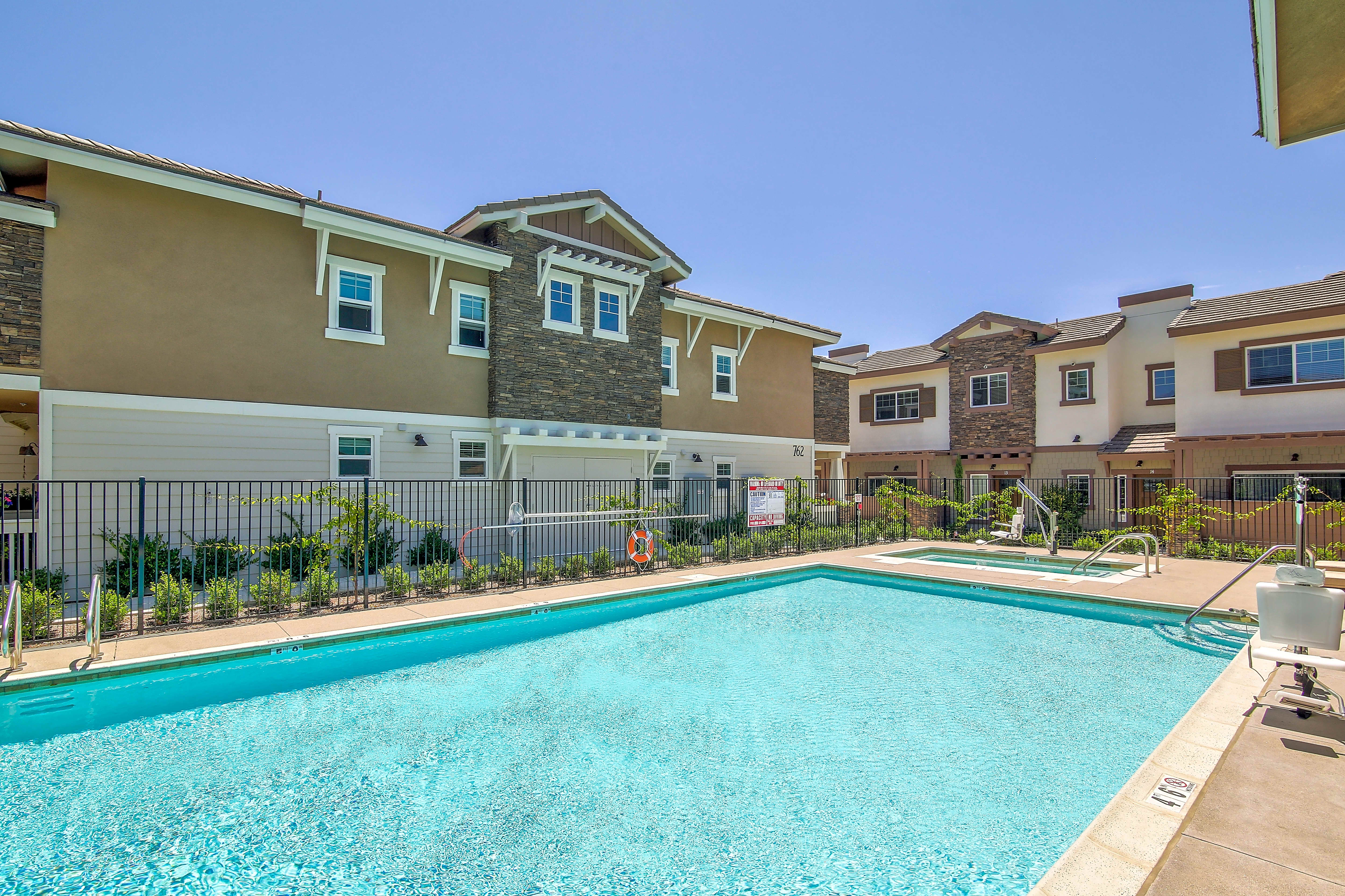 Apartments Near Palomar Coastal Living at San Marcos 55+ for Palomar College Students in San Marcos, CA