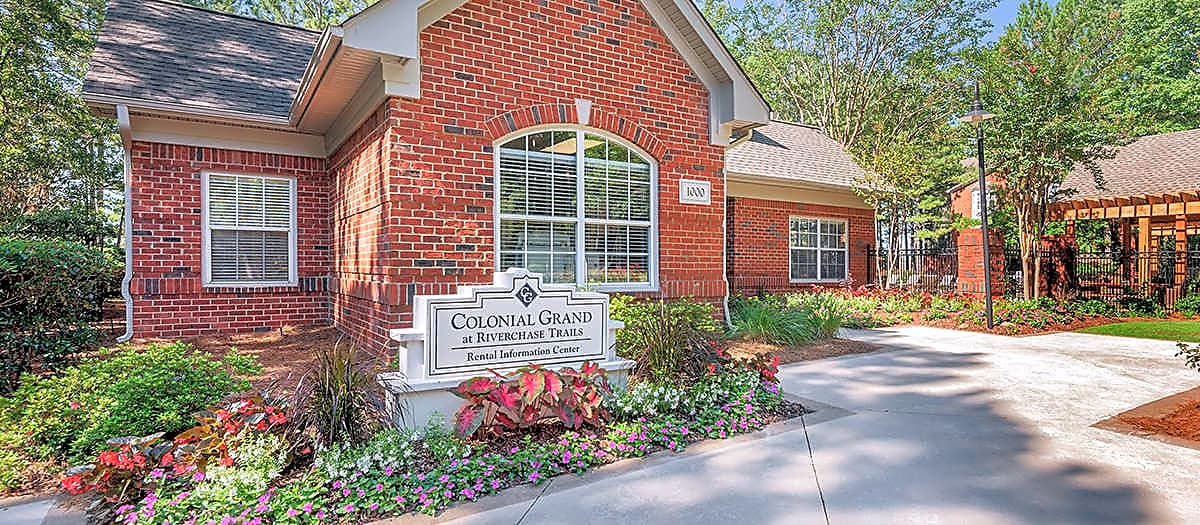 Colonial Grand At Riverchase Trails