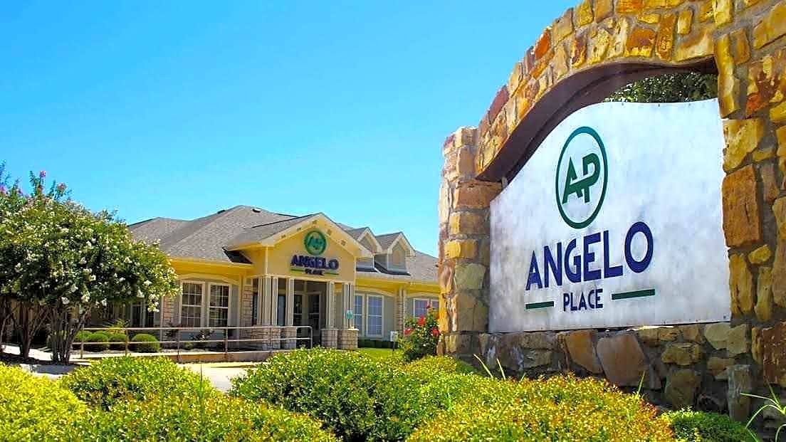 San Angelo Furnished Apartments