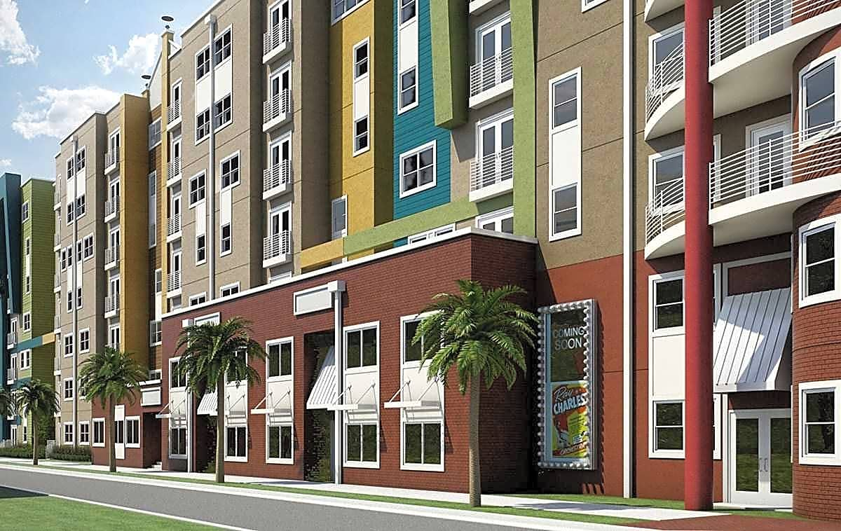 Apartments Near UT Tempo at Encore for The University of Tampa Students in Tampa, FL