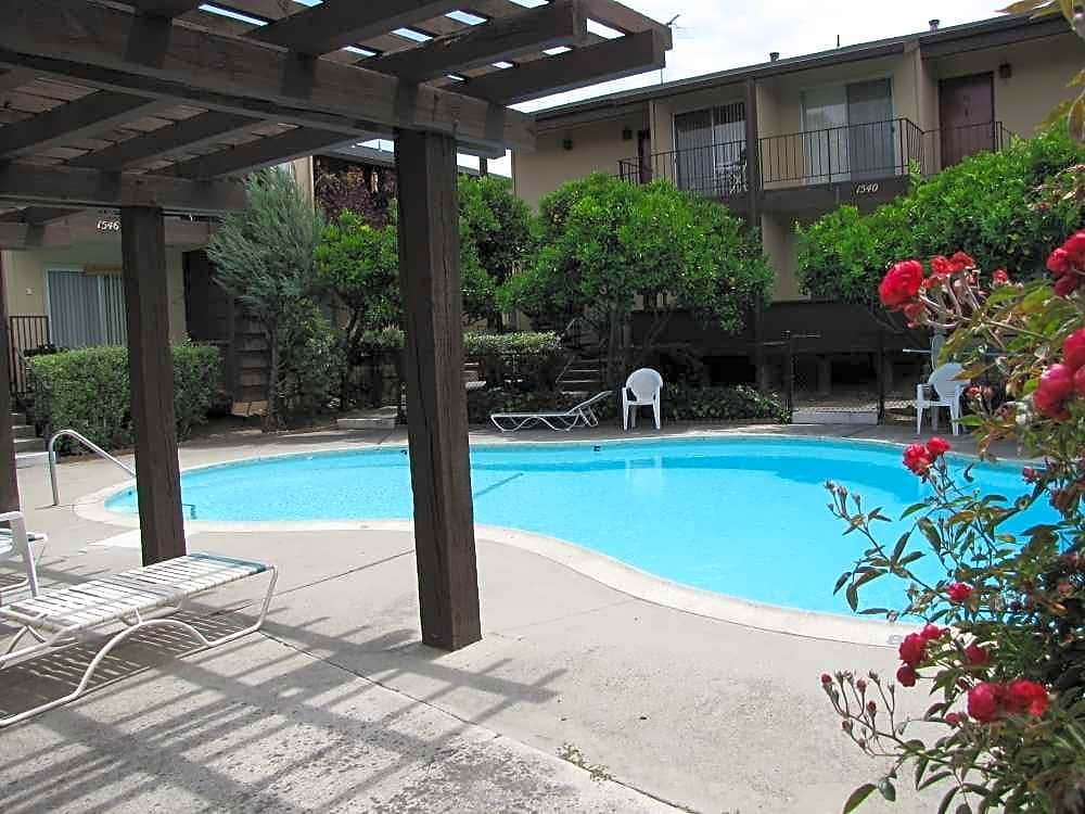 Photo: San Jose Apartment for Rent - $1345.00 / month; 1 Bd & 1 Ba