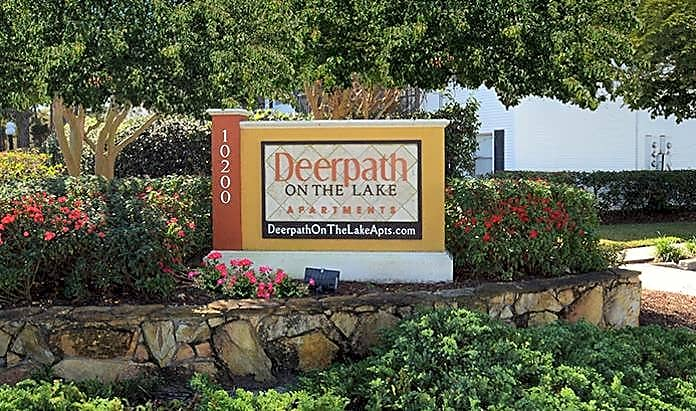 Deerpath On The Lake Apartments Tampa Fl 33612