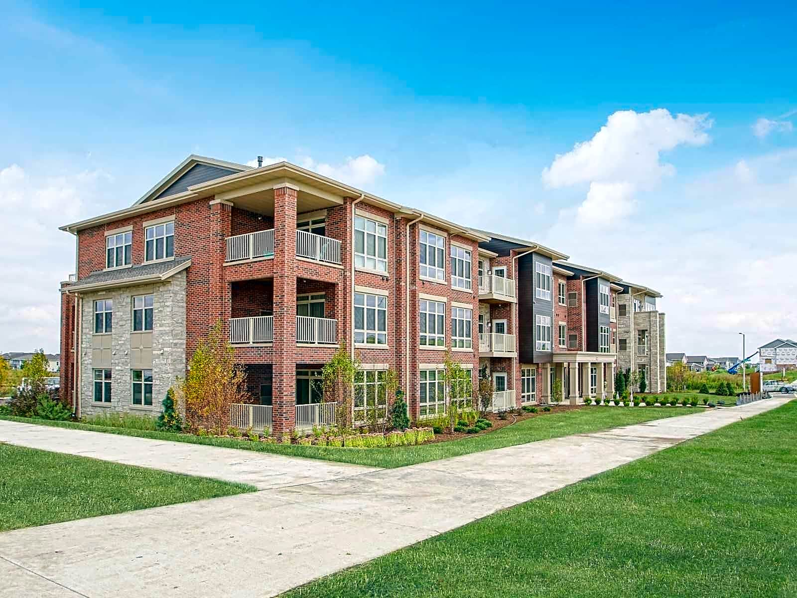 Apartments Near Greenway Station Middleton Wi