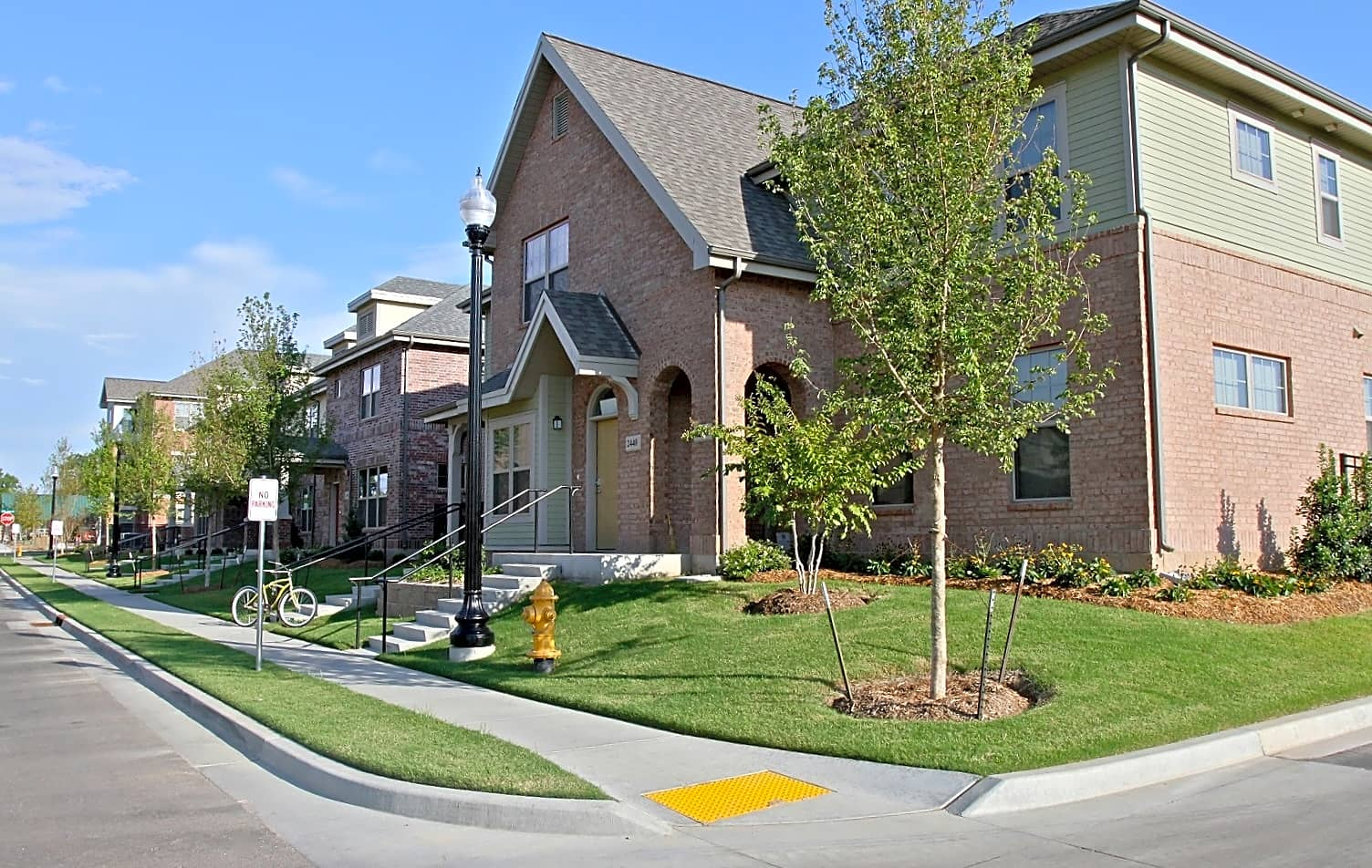Apartments Near TCC West Park for Tulsa Community College Students in Tulsa, OK