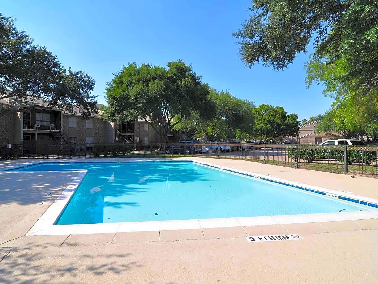 Photo: Houston Apartment for Rent - $710.00 / month; 3 Bd & 2 Ba