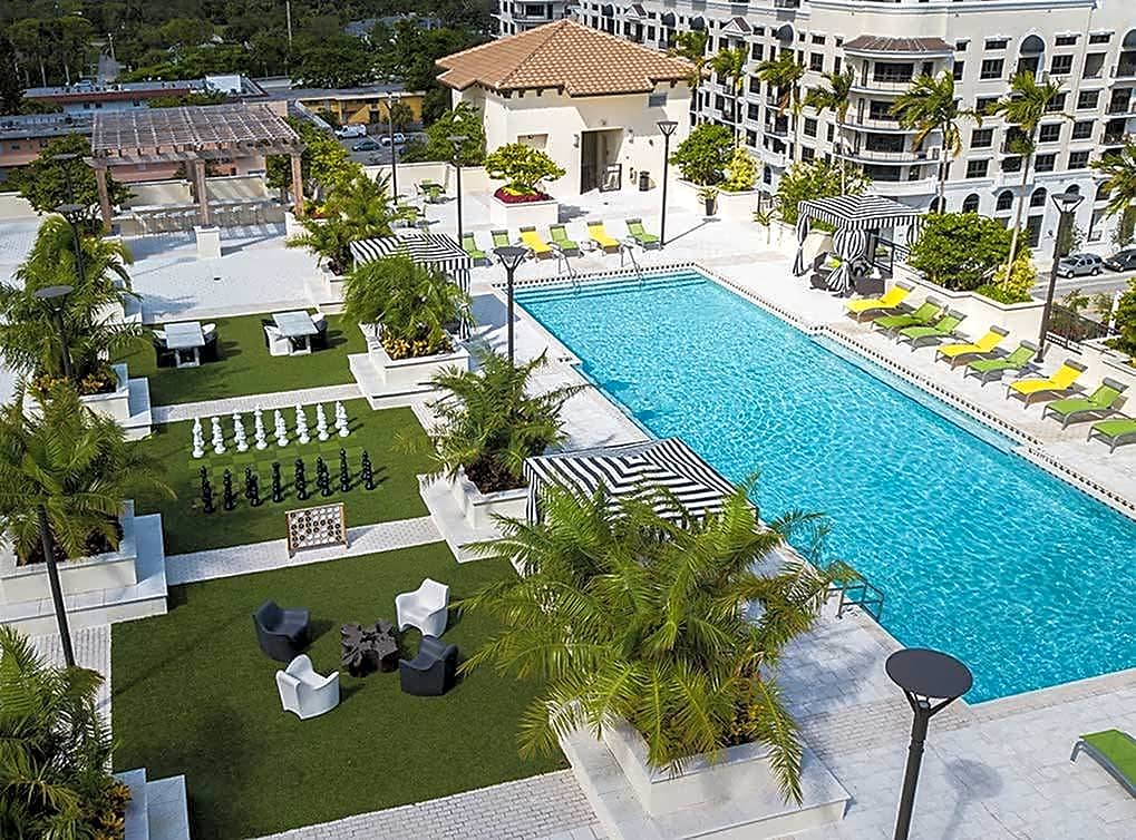 AMLI Dadeland Apartments - Miami, FL 33143