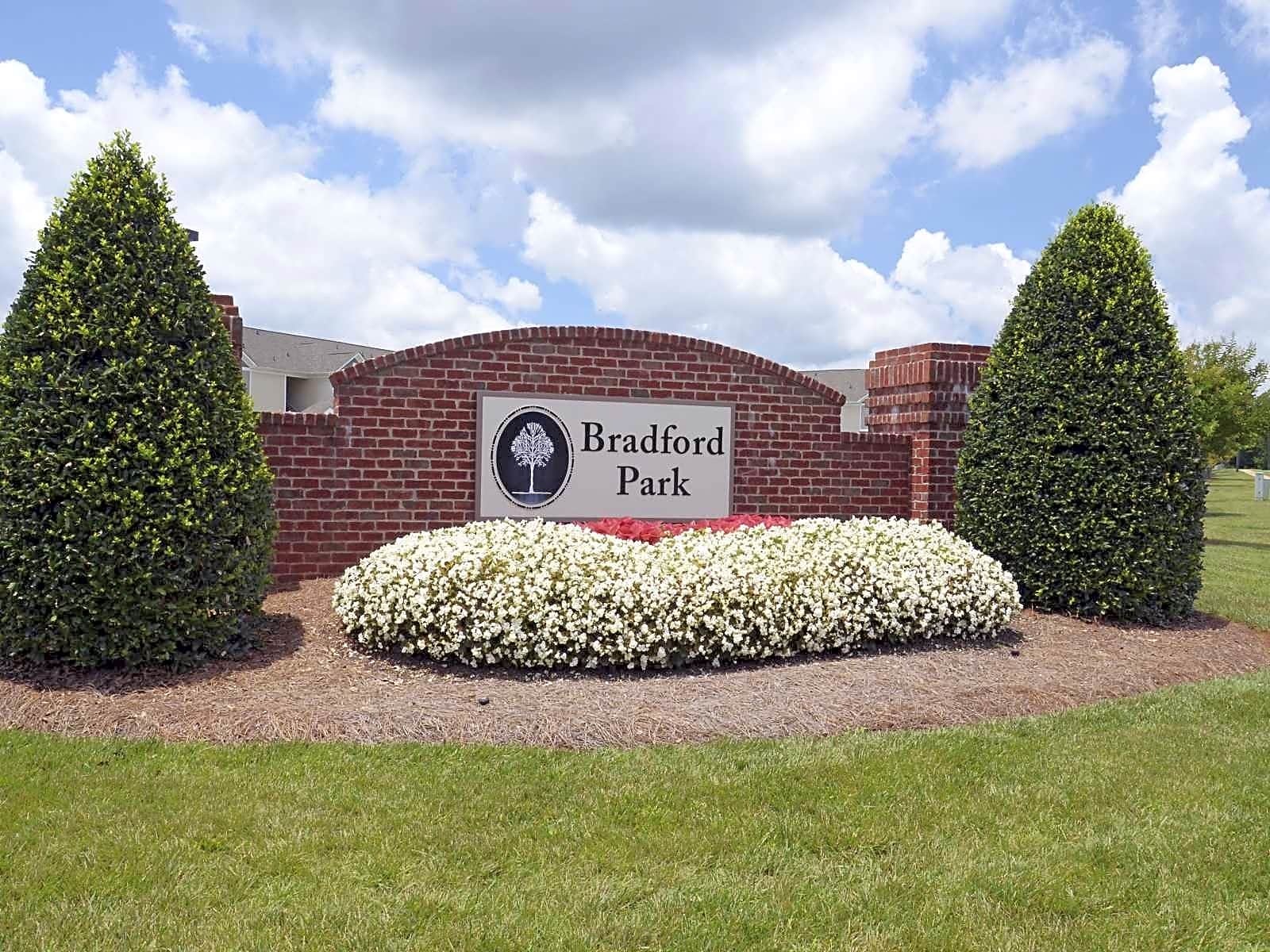 Bradford Park Apartments - Rock Hill, SC 29730