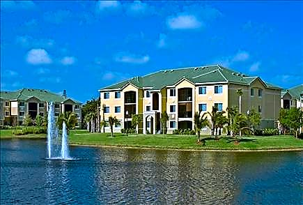 Palm Trace Landings for rent in Davie