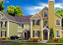 Deerwood Village Luxury Apartments for rent in Ocala
