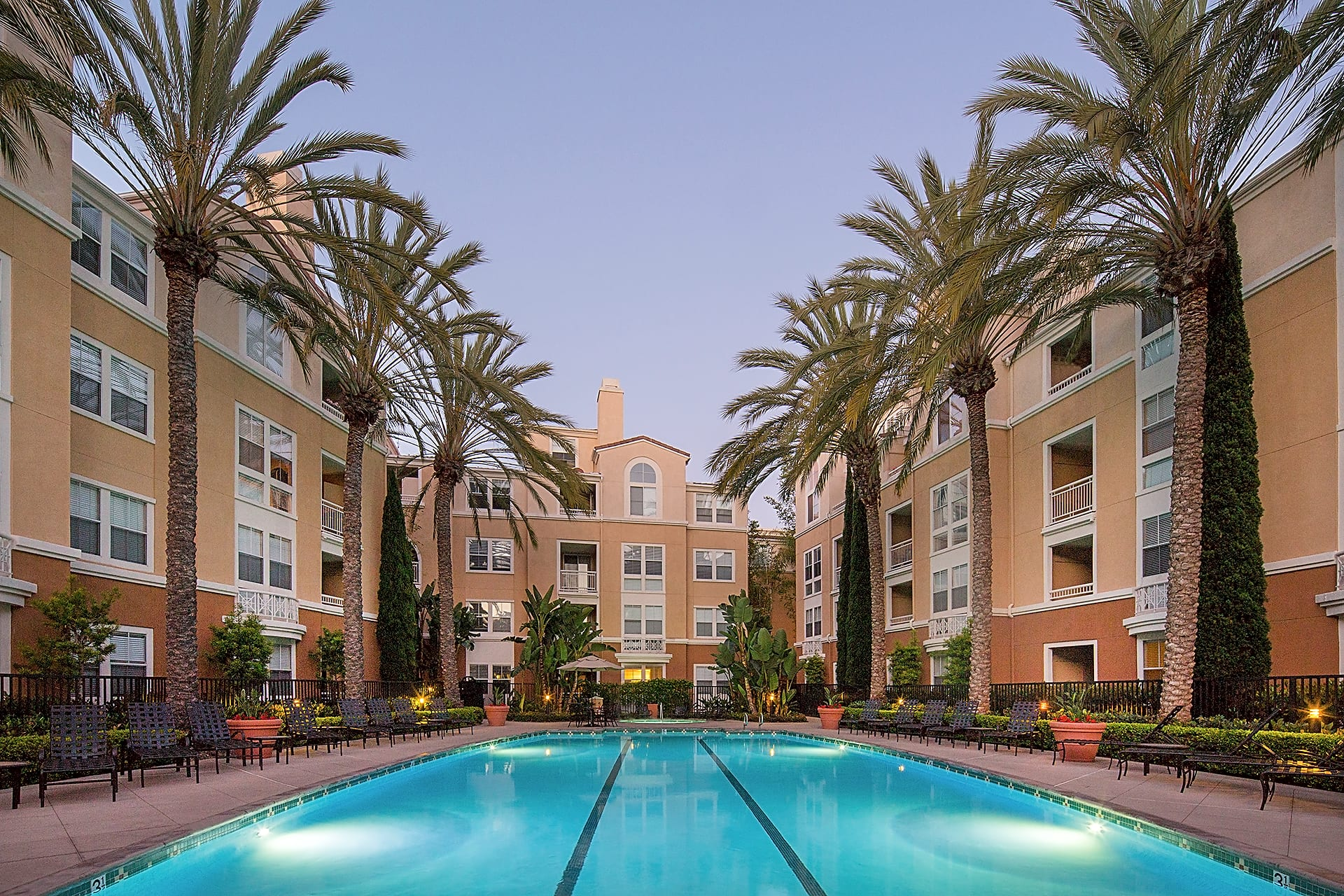 Apartments Near UCSD | College Student Apartments