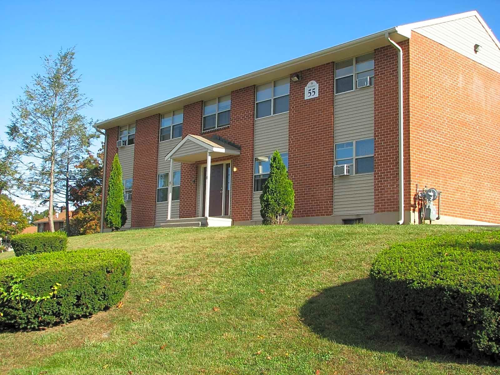 Photo: Waterbury Apartment for Rent - $760.00 / month; 1 Bd & 1 Ba