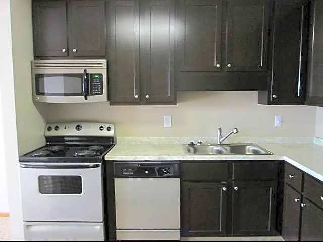 The Burlington Apartments for rent in St. Paul