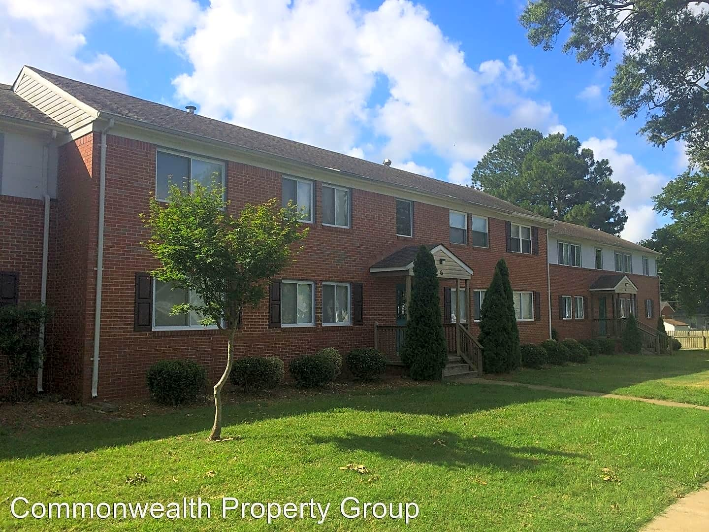 Westhaven Park Apartments