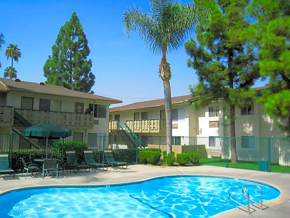 Apartments Near San Bernardino University