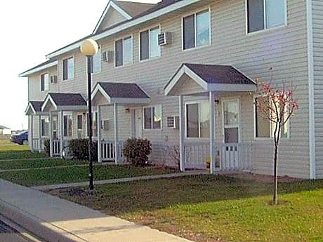 Cityside Townhomes for rent in Marshall