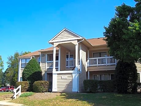Photo: Fredericksburg Apartment for Rent - $882.00 / month; 1 Bd & 1 Ba